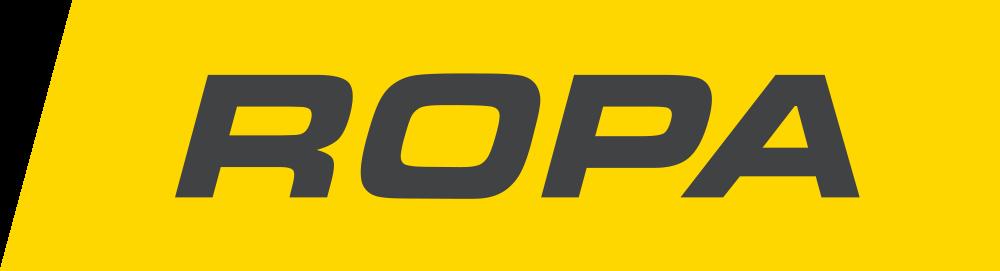 Logo ROPA